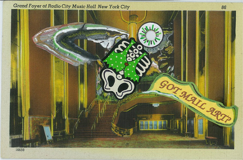 gotmailart_3-18-2014_ghost_of_radio_city